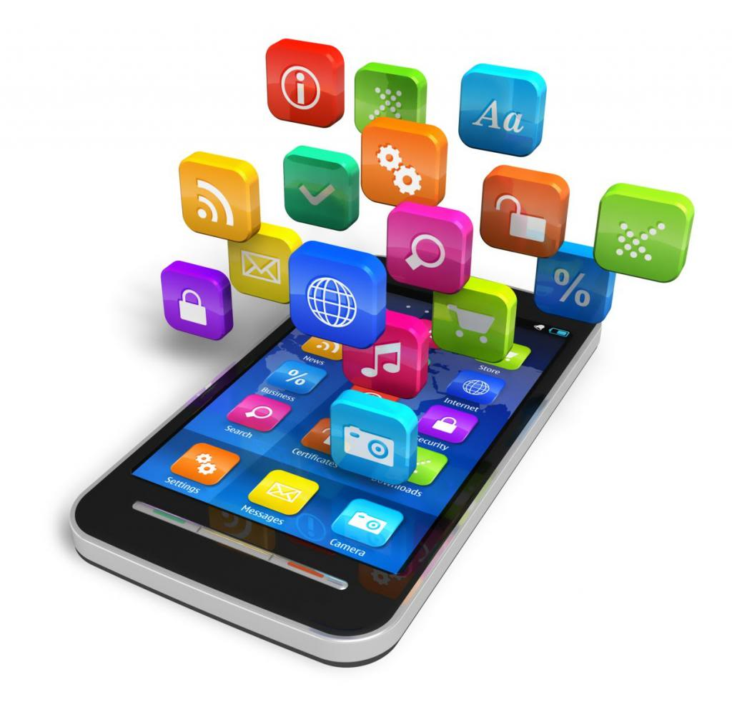 Key Ingredients For a Marketable And Successful Mobile App