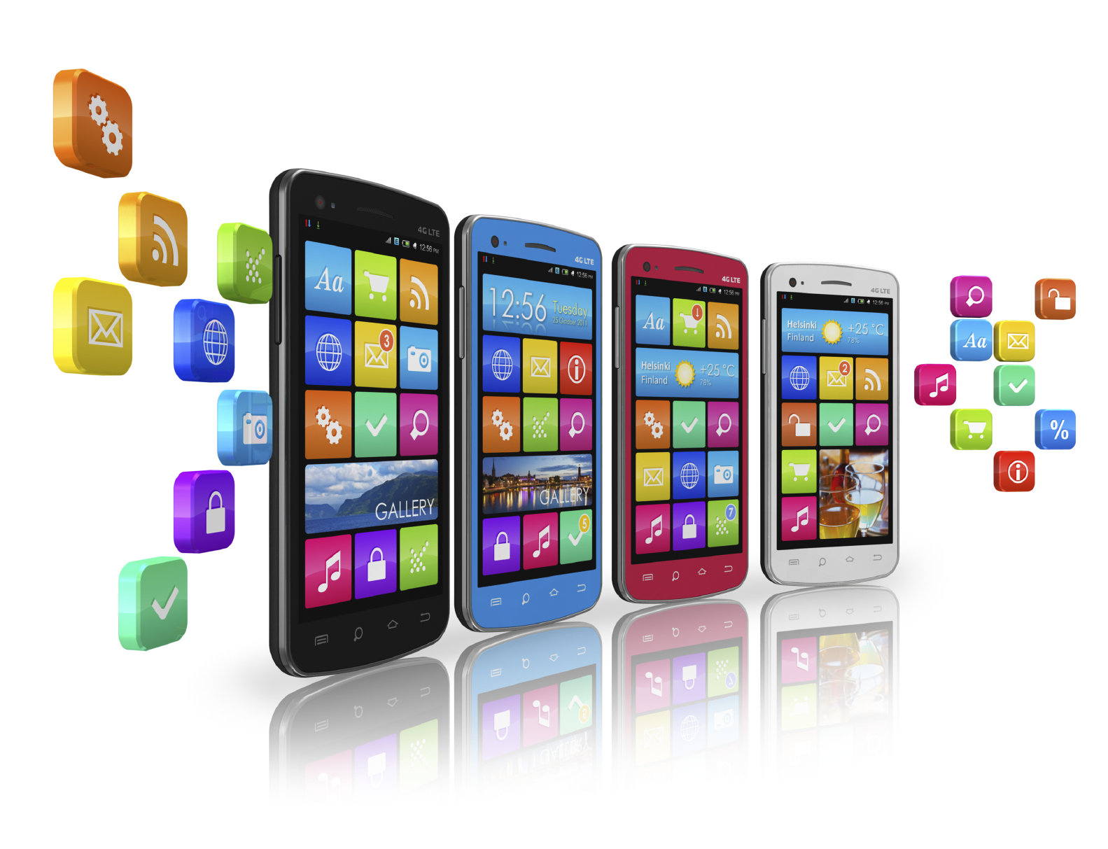Mobile App Development Company That Will Make Your Life Easier!