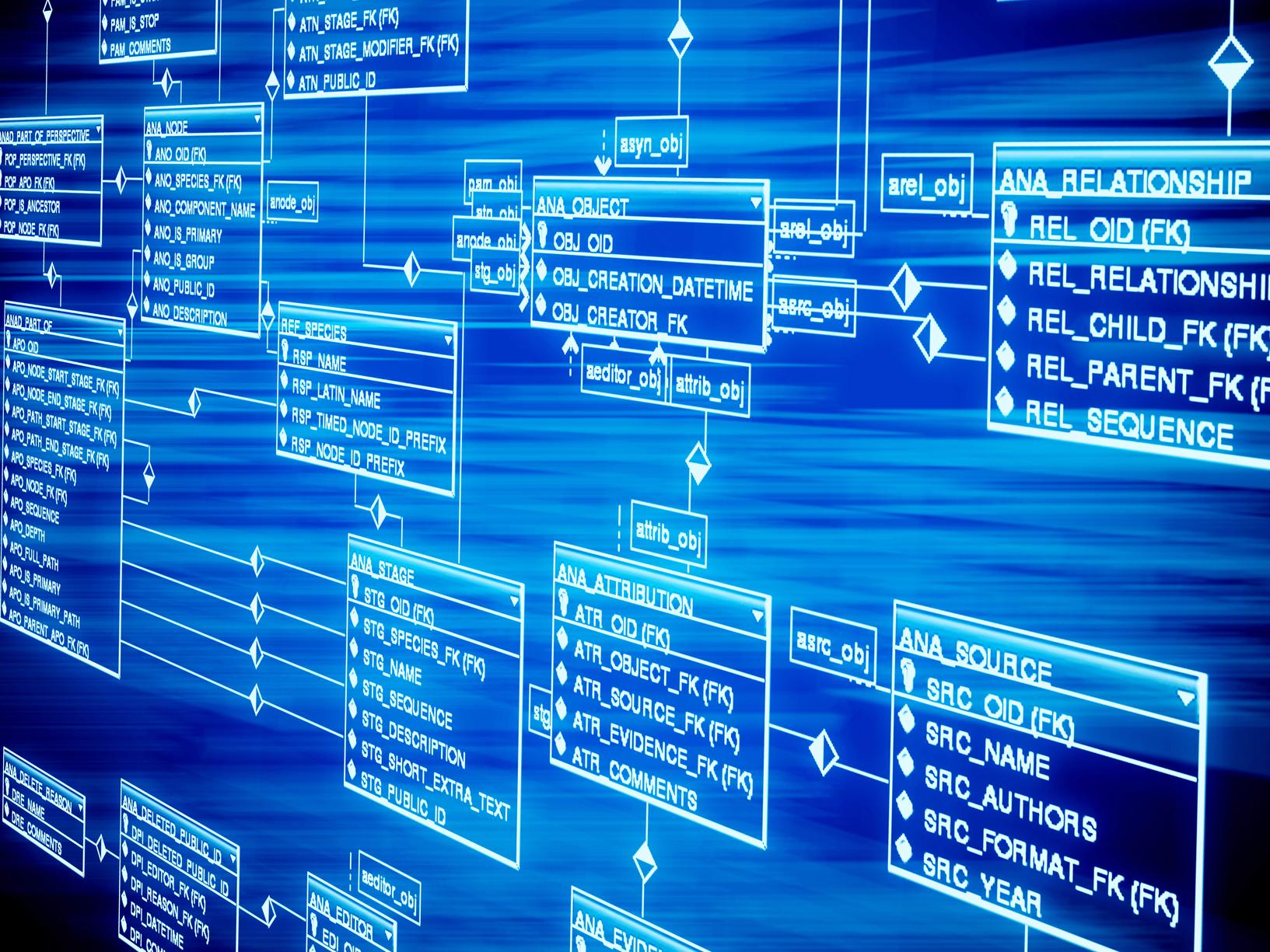 Oracle Exadata Database Machine Companies