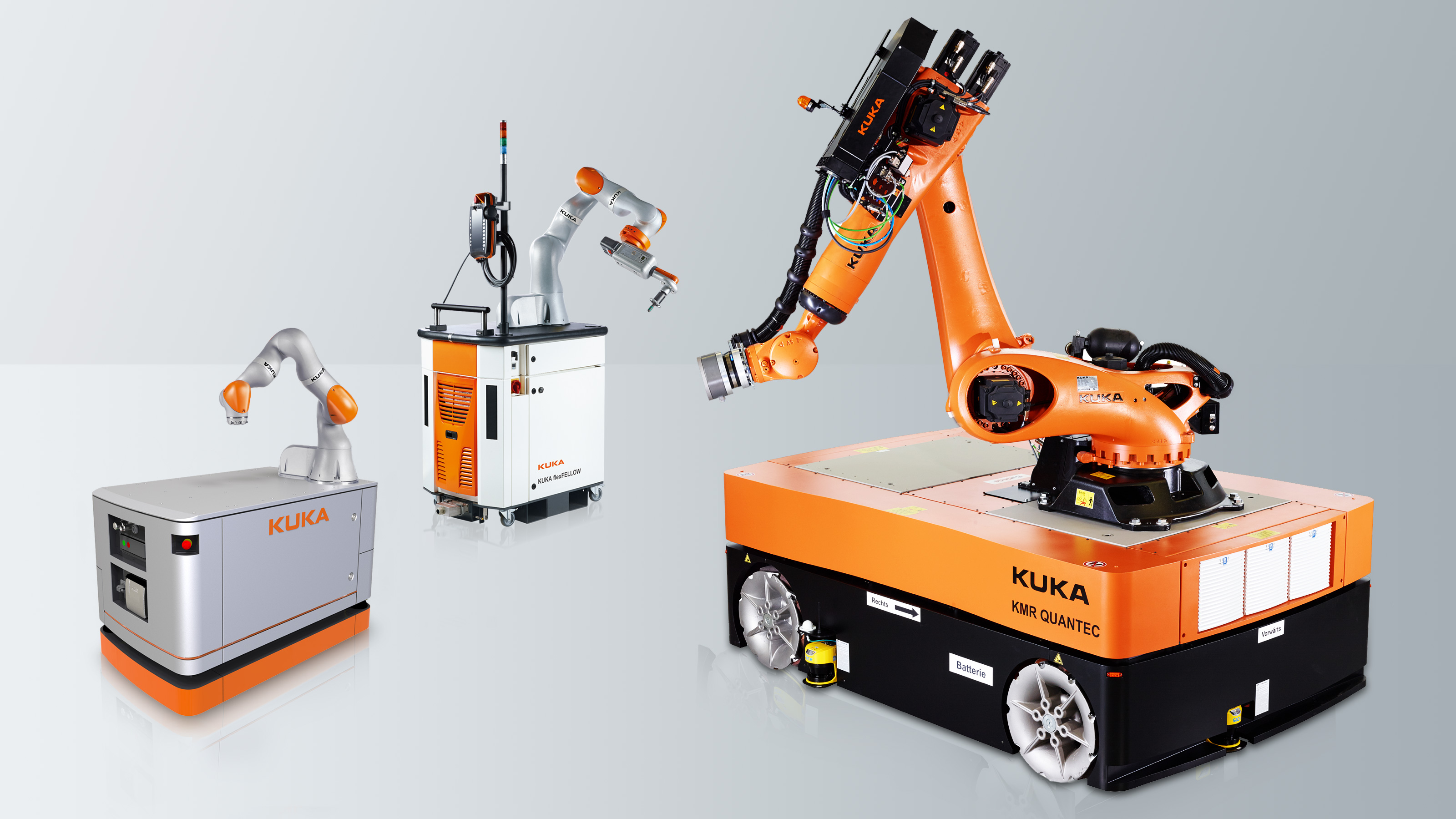 Determining the Significance of a Mobile Collaborative Robots in Your Business