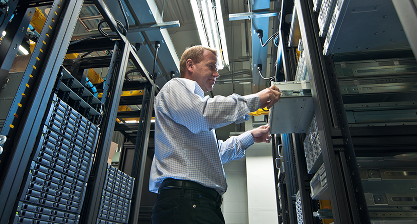 The Reason Why Some People Choose Dedicated Server Hosting