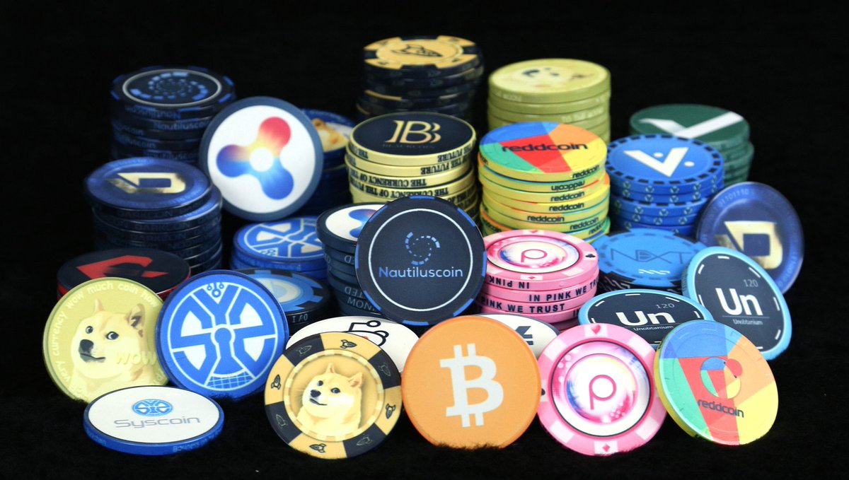 Top Crypto-Themed Products you can Buy