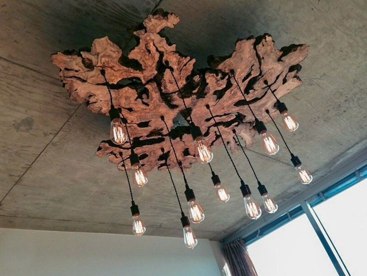 All That You Want to Know About Rustic Chandeliers